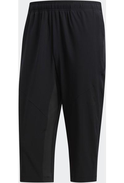 Adidas Climacool 3/4 Training Erkek Siyah Kapri (Dy7876)