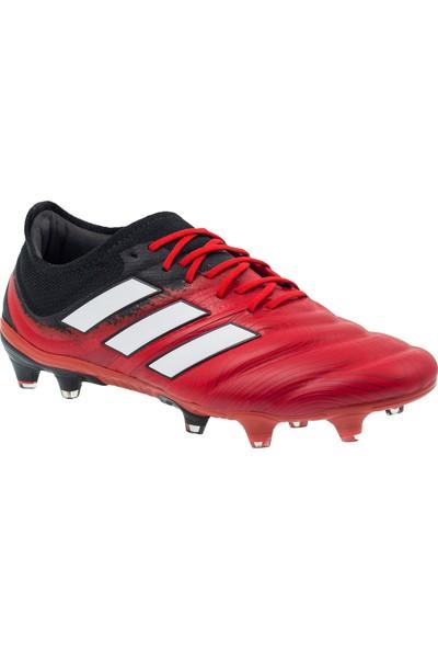 Adidas Copa 20.1 Erkek Kırmızı Krampon (Ef1948)