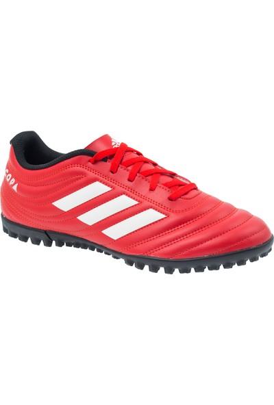 Adidas Copa 20.4 Erkek Kırmızı Halı Saha Ayakkabısı (G28521)