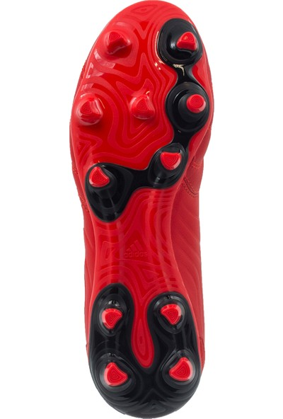 Adidas Copa 20.3 Fg Erkek Kırmızı Krampon (G28551)