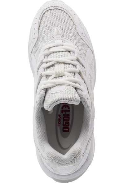 Asics Gel 1090 Erkek Beyaz Spor Ayakkabı (1021A275-101)