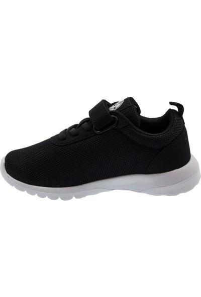 Hummel Aerolite Çocuk Siyah Spor Ayakkabı (207913-2001)