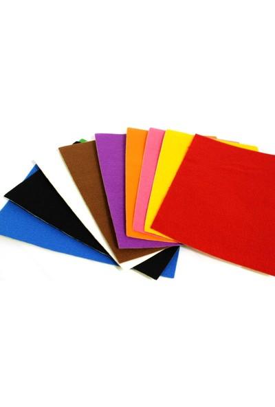 Südor 10 Renk A4 Keçe 2 mm 3'lü