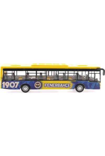 Fenerbahçe Taraftar Otobüsü