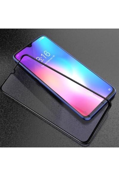 Mahzen Xiaomi Mi Note 10 Nano Ekran Koruyucu Şeffaf