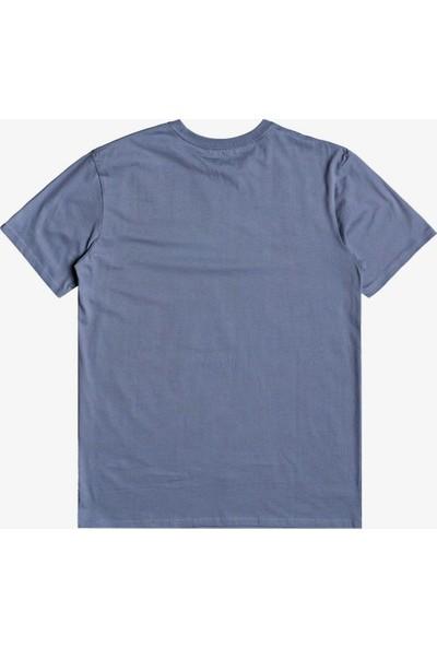 Quiksilver Drifawayss M Outdoor Erkek T-Shirt