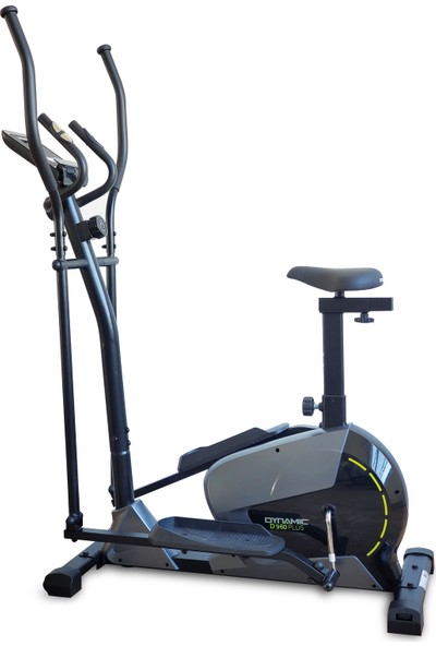 Dynamic D960 Plus Manyetik Seleli Eliptik Bisiklet