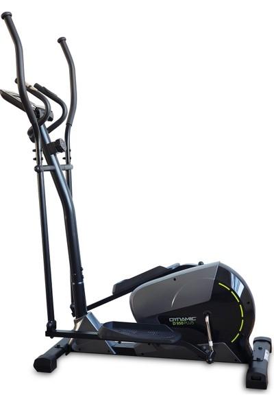 Dynamic D950 Plus Manyetik Eliptik Bisiklet