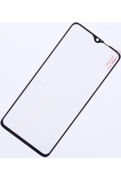Arf Redmi Note 8 Pro 5d Tam Kaplayan Ekran Koruyucu
