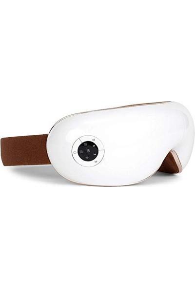 Kovoda USB Göz Masaj Cihazı Elektrikli Kablosuz