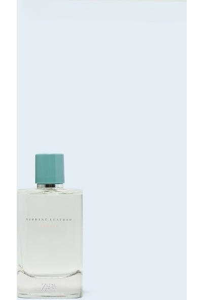 Zara Vıbrant Leather Summer Edp 120 ml Erkek Parfüm