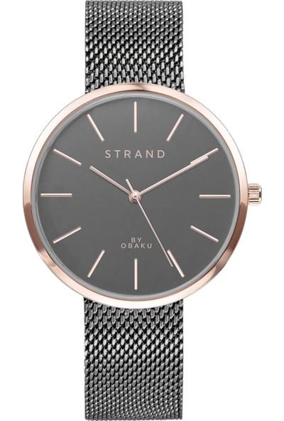 Strand S700LXVJMJ Kadın Kol Saati