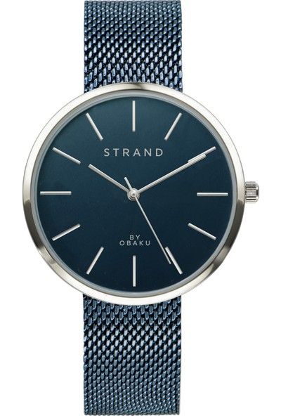 Strand S700LXCLML Kadın Kol Saati