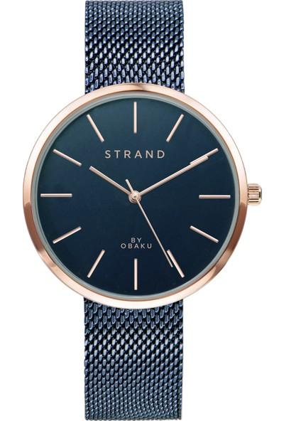 Strand S700LXVLML Kadın Kol Saati