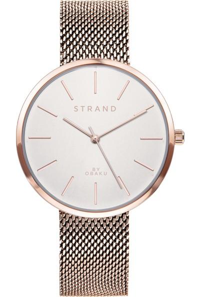 Strand S700LXVIMV Kadın Kol Saati