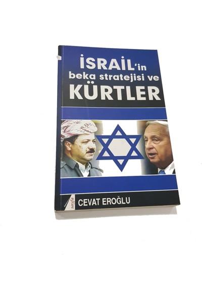 Israil'in Beka Stratejisi ve Kürtler - Cevat Eroğlu