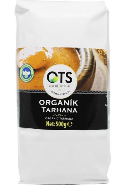 OTS Organik Tarhana 500 gr