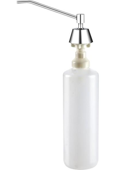 Palex Ankastre Sıvı Sabunluk 3414