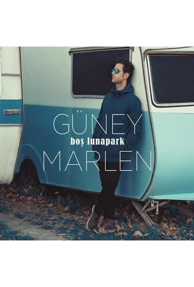 Güney Marlen - Boş Lunapark ( CD )