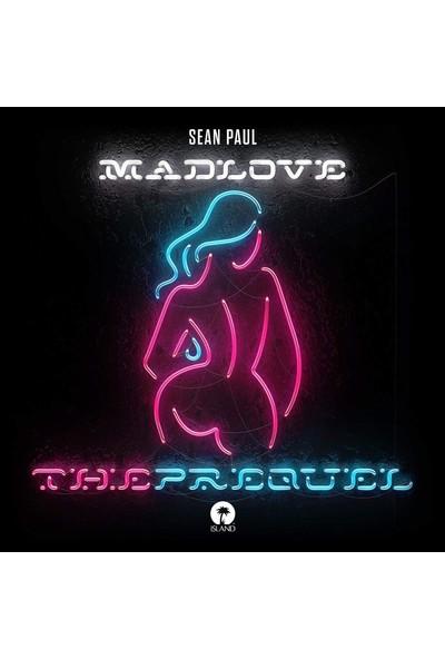 Sean Paul - Madlove ( CD )