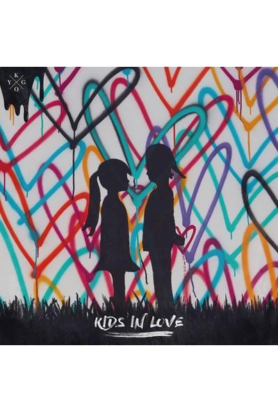 Kygo - Kids In Love ( CD )