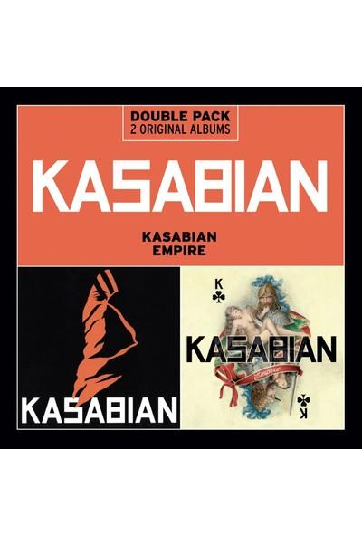 Kasabian - Kasabian Empire ( 2 CD )