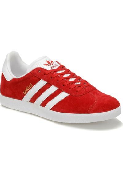 Adidas Gazelle-3 Kırmızı Erkek Sneaker Ayakkabı