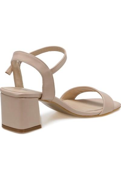 Butigo 20S-551C Bej Kadın Sandalet