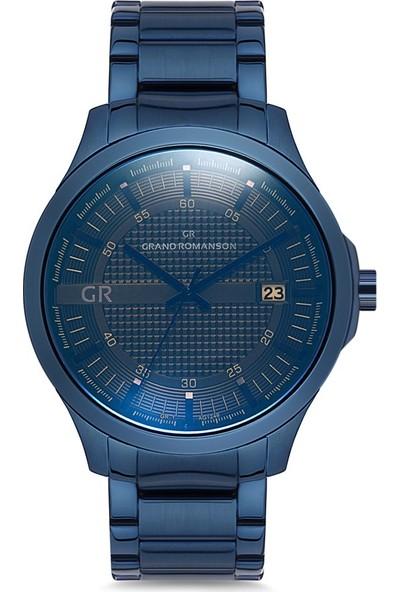 Grand Romanson GR.1.AG1249.01 Erkek Kol Saati Kadran İçine İsme Özel