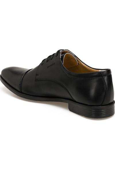 Down Town 750 Siyah Erkek Maskaret Ayakkabı