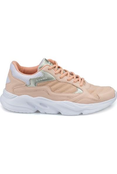 Kinetix Epık Mesh W Beyaz Kadın Sneaker Ayakkabı