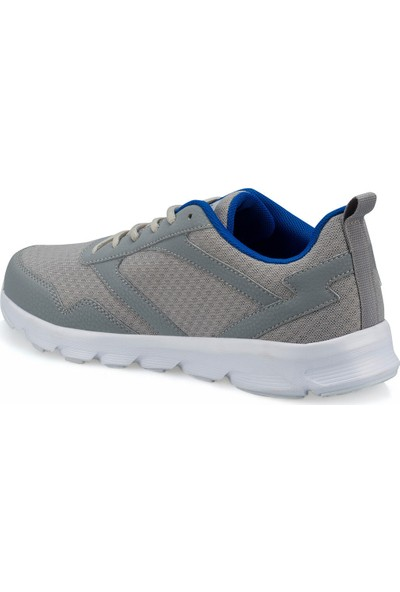 Kinetix Merus Açık Gri Erkek Koşu Ayakkabısı