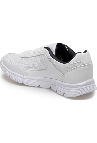 Torex Remus Beyaz Erkek Koşu Ayakkabısı