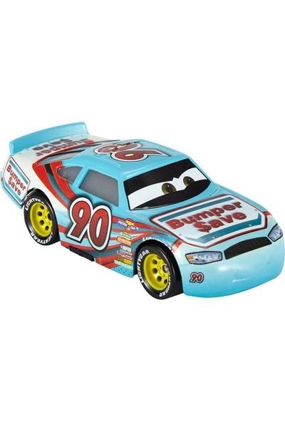 Disney Pixar Cars 3 Tekli Karakter Araçlar Ponchy Wıpeout DXV66