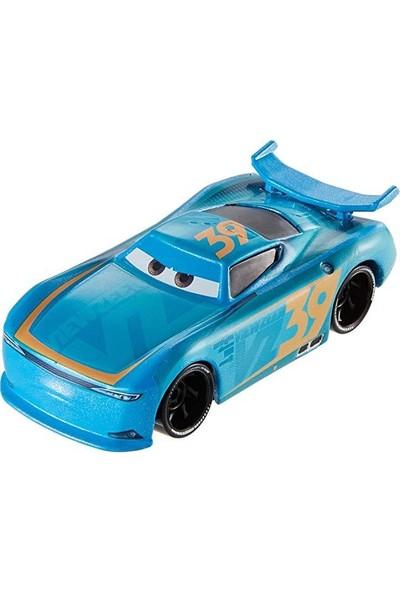 Disney Pixar Cars 3 Tekli Karakter Araçlar Mıchael Rotor FLL77