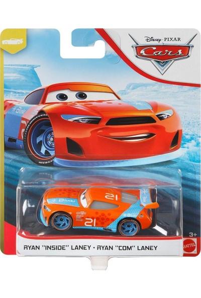 Disney Pixar Cars 3 Ryan Inside Laney FGD66 Oyuncak Araç