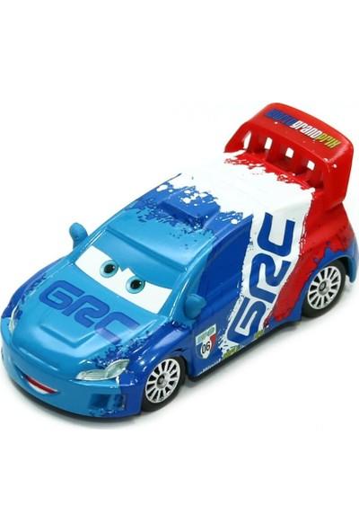Disney Pixar Cars 3 Raoul Caroule GBV52 Oyuncak Araç
