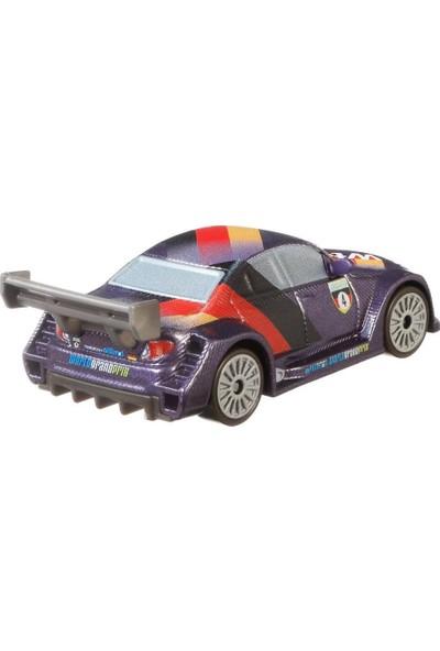 Disney Pixar Cars 3 Tekli Karakter Araçlar Max Schnell FLM29