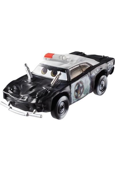 Disney Pixar Cars 3 Apb DXV59 Oyuncak Araç