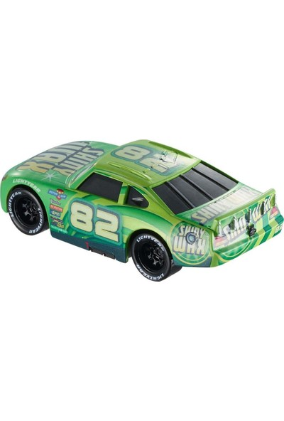 Disney Pixar Cars 3 Tekli Karakter Araçlar Darren Leadfoot FGD58