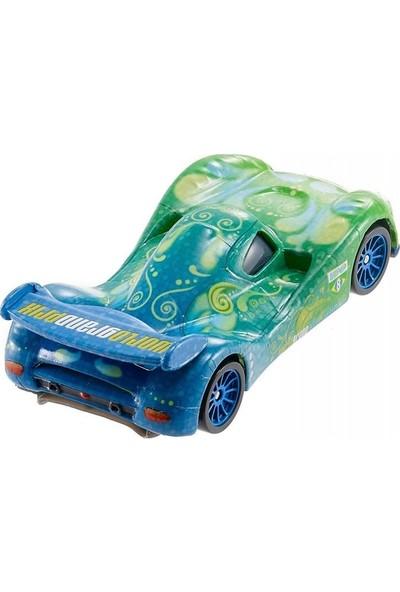 Disney Pixar Cars 3 Tekli Karakter Araçlar Carla Veloso FLM19