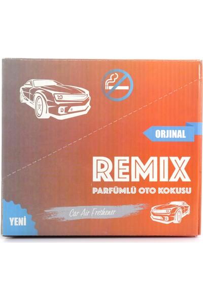 Remix Oto Kokusu 12'li