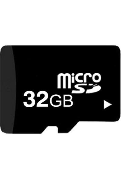 Rosstech Micro Sd 32GB Hafıza Kartı + Kart Adaptörü