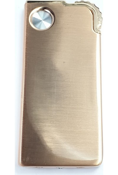 Silvio Monetti Sm 029-MA USB Şarjlı Elektronik Elektrikli Çakmak