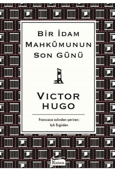 Bir İdam Mahkumunun Son Günü (Bez Ciltli) - Victor Hugo