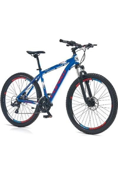 Corelli Lekton 1.1 Altus 27.5 Jant H.disk Fren Dağ Bisikleti