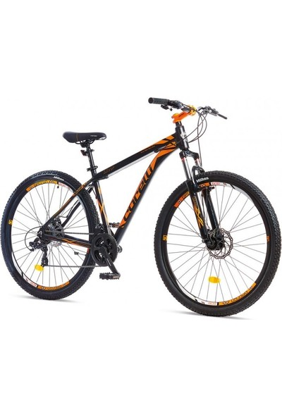 Corelli Snoop 4.0 26 Jant M.disk Fren Dağ Bisikleti