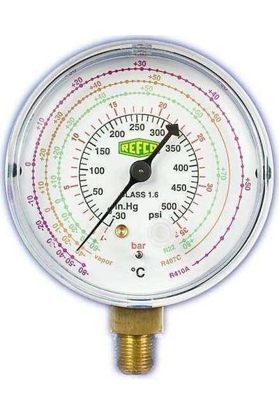 Refco MR-306-DS-R407C Y.b. Flanşlı Alttan Bağl. Yağlı Man. NO:7433693