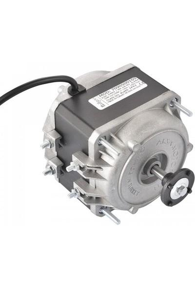 Aksa Q Fan Ayaksız 5/32 Watt MOD:7090500101