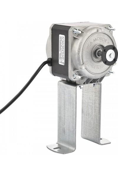 Aksa Q Fan Ayaklı 25/95 Watt MOD:7090500111